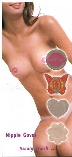 Beauty Nipple Covers - BS2009