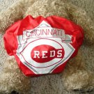 LOT OF 3 CINCINNATI REDS baby infant diaper cover fits to 12 mos