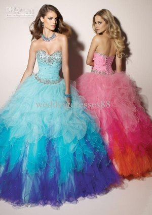 Discount Dress New Off Shoulder Red Tulle Embroidered Ball Gown Quinceanera Dress Free Petticoat