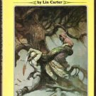 FLASHING SWORDS! #2, Edited by Lin Carter, Hardcover 1973