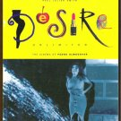 DESIRE UNLIMITED The Cinema of Pedro Almodovar by Paul Julian Smith, Softcover 1994