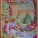 FRANCES HODGSON BURNET- 3in1, HC 1992, The Secret Garden, A Little Princess, Little Lord Fauntleroy