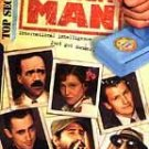 COMPANY MAN, VHS 2001 Denis Leary, John Turturro