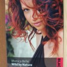 WILD BY NATURE by Monica Belle, Paperback 2004, Erotica