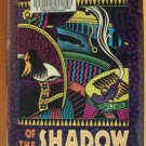 THE SHADOW OF THE SHADOW by Paco Ignacio Taibo II, Hardcover 1991, Scarce in HC