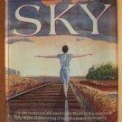 A GIFT OF SKY by Linda Ghan, HC 1st Ed. 1988, A Prairie Memoir