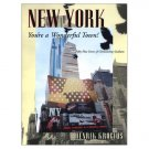 NEW YORK, You're a Wonderful Town by Henrik Krogius, NEW Hardcover 2003