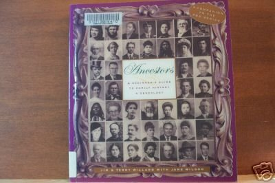 ANCESTORS Beginners Guide - Family History & Genealogy, Softcover 1997