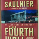 BETH SAULNIER: The Fourth Wall, Hardcover 2001