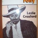 SOLOMON'S FOLLY - Leslie Croxford, Hardcover 1st UK Ed. 1974, Scarce Title