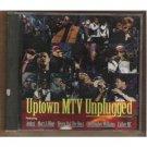 UPTOWN MTV UNPLUGGED, CD 1993 Jodeci, Mary J Blige