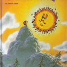 SUNSHINE PORCUPINE by Dr. Diane Gess, HC 1st Ed. 1979