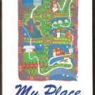 MY PLACE by Sally Morgan, Softcover 1990, Aboriginals of Australia