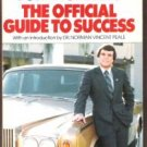 TOM HOPKINS: The Official Guide to Success, Softcover