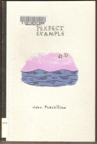 PERFECT EXAMPLE by John Porcellino, Softcover 1st Ed. 2000
