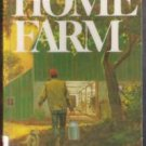 HOME FARM, One Family's Life on the Land by Michael Webster, Softcover