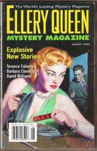 ELLERY QUEEN'S Mystery Magazine, August 2004