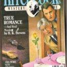 ALFRED HITCHCOCK Mystery Magazine, November 1990