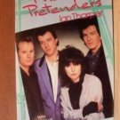 THE PRETENDERS, Their Lives and Their Music! - Tharper, PB 1985