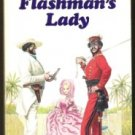 FLASHMAN'S LADY by George MacDonald Fraser, Pan PB 1979