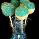 New Baby Cake Pop Gift Set (Blue)