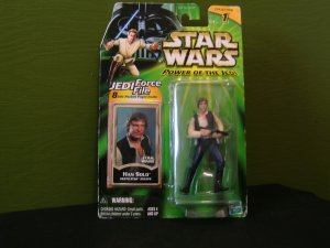 STAR WARS COLLECTIBLE ACTION FIGURE