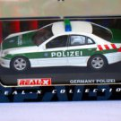 Mercedes Benz Germany polizie #511 (E55 AMG) 1/72 die cast model car