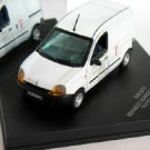 "Renault Kangoo Express ""Deutsche Telekom"" 1999 white 1/43 die cast model car (Rare)"