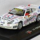 Porsche 911 GT3 Teldafax #21 1/43 die cast model car