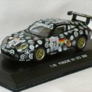 Porsche 911 GT3 2000 #75 1/43 die cast model car