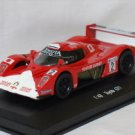 Toyota GT1 Venture Safenet 1999 LeMans, Toyota Motorsports - Toyota Team Europe #2 1/43 model car