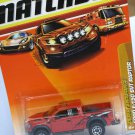 Matchbox Ford F-150 SVT Raptor 1/76 die cast model car