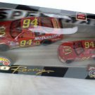 Hotwheels Ford Thunderbird Pro Racing McDonald's 50th Anniversary #94 Bill Elliott 1997
