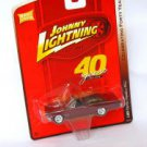 Johnny Lightning Chevy Impala SS 1965 Celebrating Forty Years 1/64 die cast model car