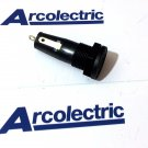 Arcolectric Fuseholder 5x20mm 6.3A 250Vac (Lot of 5 pcs)