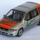 Ford Windstar Game Auto Service 1/64 Die Cast Model Car (rare)