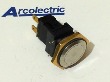 Arcolectric Vandal Resistant Switches Designed to IP66 16A 250Vac