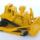 Cat Heavy Mechanical Truck Bulldozer 7cm die cast model (Rare)