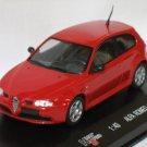 Alfa Romeo 147 GTA 2002 Red 1/43 Die Cast Model Car