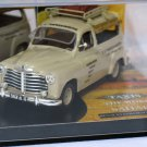 Renault Taxis The World Sahara 1950 1/43 Die Cast Model Car