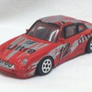 Porche 911 #12 7.5cm Die Cast Model Car (Rare)