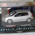 Volkswagen Golf V Silver #128 1/72 Die Cast Model Car