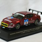Maserati Grandsport Trofeo  #9 Red 2006 1/43 Die Cast Model Car