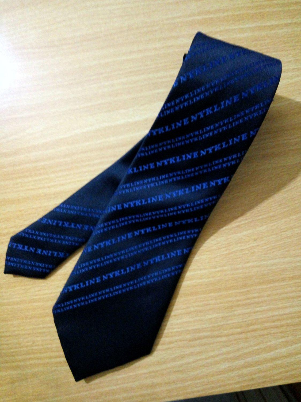 NYK Necktie