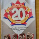 Radio Shack 20 Annersary Electronics Catalogue 1991 Rare