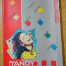 Tandy Electronics Catalogue 1990 Rare