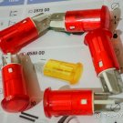 Arcolectric Indicator Lights Red 230V (Lot of 5 Pcs)