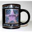 Walk of Fame Star Icons Mug - 3649