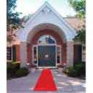 Red Carpet' Sidewalk Runner - 6115