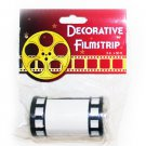 Decorative Jumbo Filmstrip  - 6072